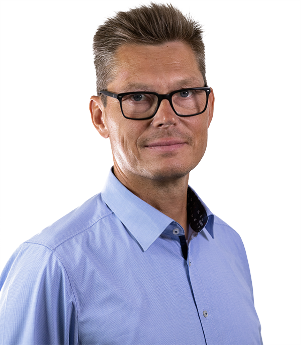 Picture of Antti Huurre