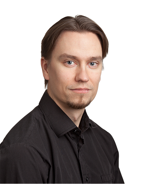 Picture of Timo Suhonen